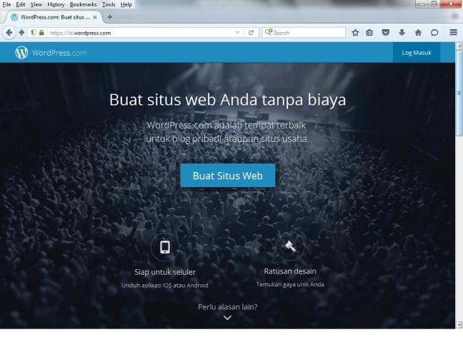 Temukan Cara Membuat Situs Website Terbaru